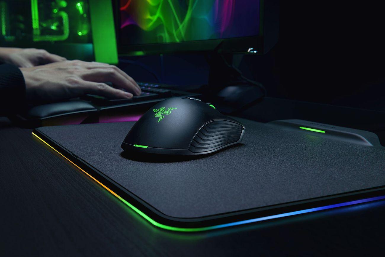 Razer Mamba Hyperflux Wireless Gaming Mouse 187 Gadget Flow