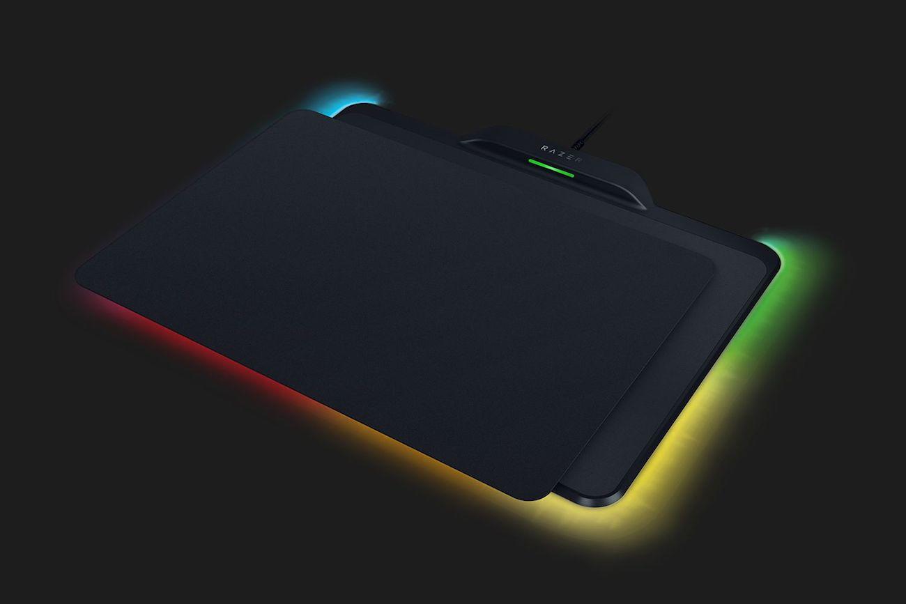 Razer Mamba Hyperflux Wireless Gaming Mouse