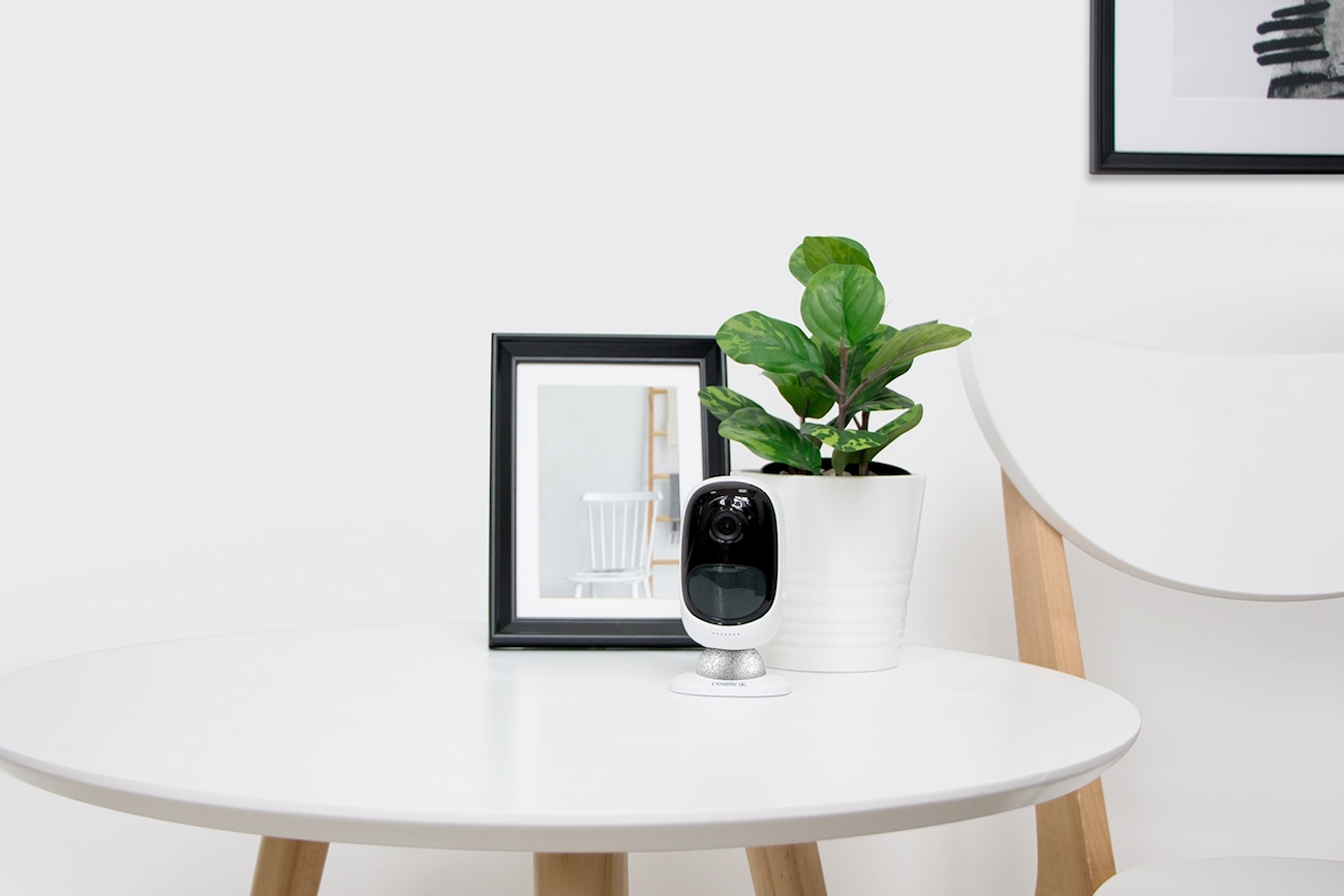 Reolink Argus 2 Wireless Rechargeable Security Camera