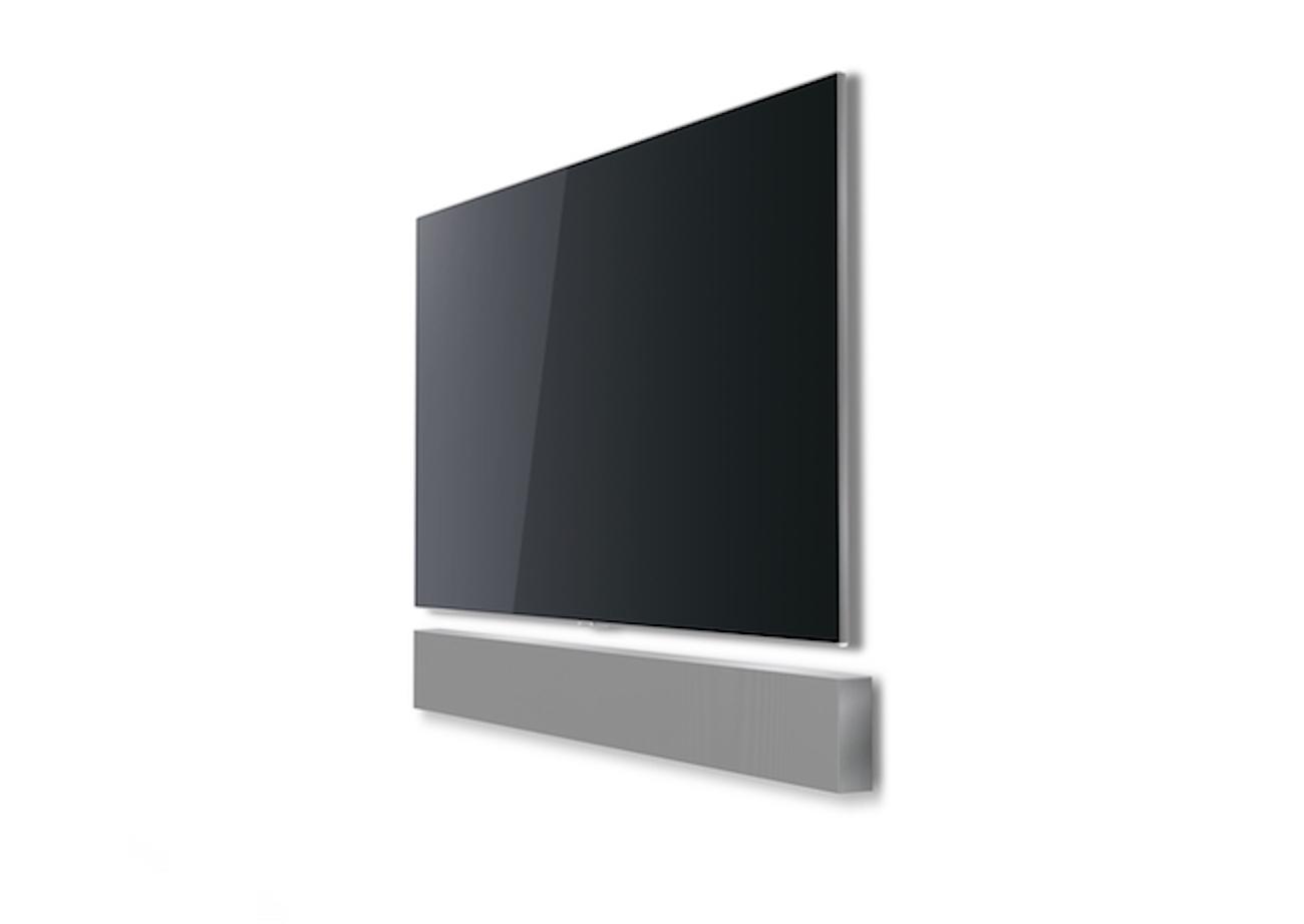 Samsung nw700 wall mountable soundbar gadget flow for Samsung sound bar