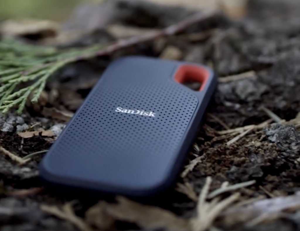 SanDisk+1+TB+Extreme+Portable+SSD