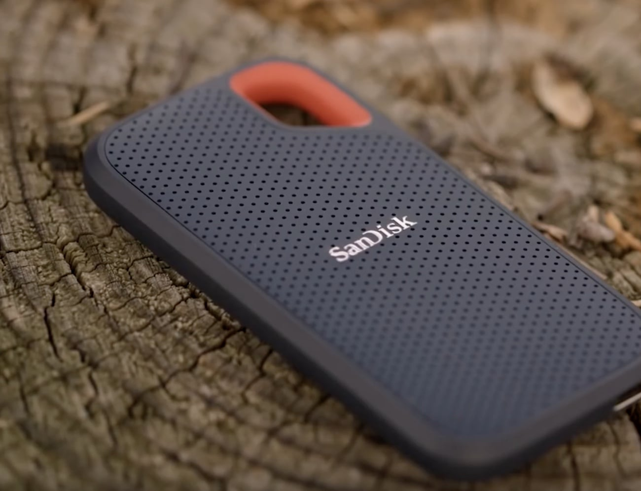 SanDisk 1 TB Extreme Portable SSD