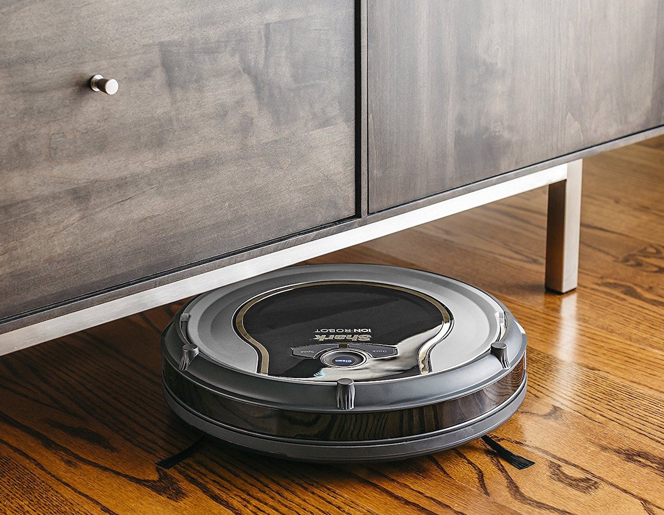 Shark ION ROBOT Voice Control Robotic Vacuum