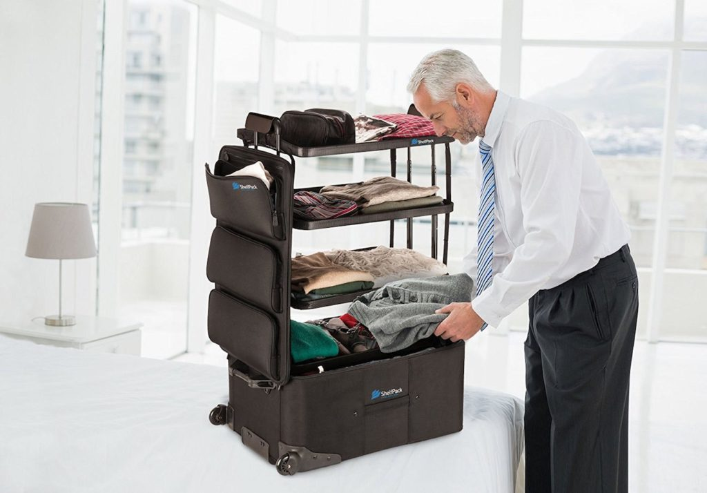 ShelfPack+Built-In+Shelves+Suitcase
