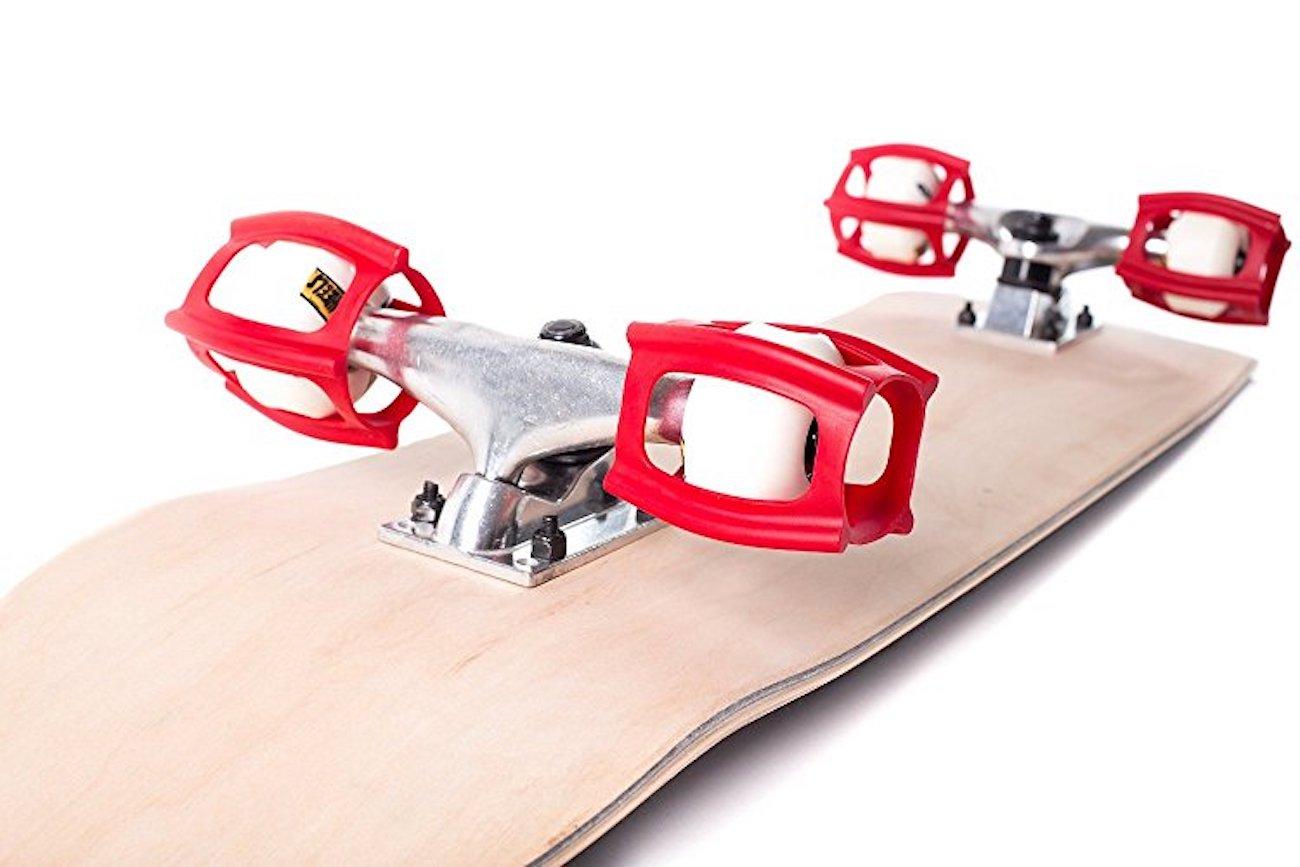 SkaterTrainer Skateboard Training Aid