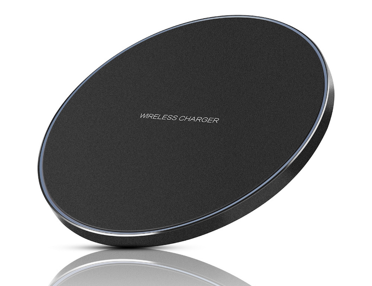 Sleek Wireless Charging Pad