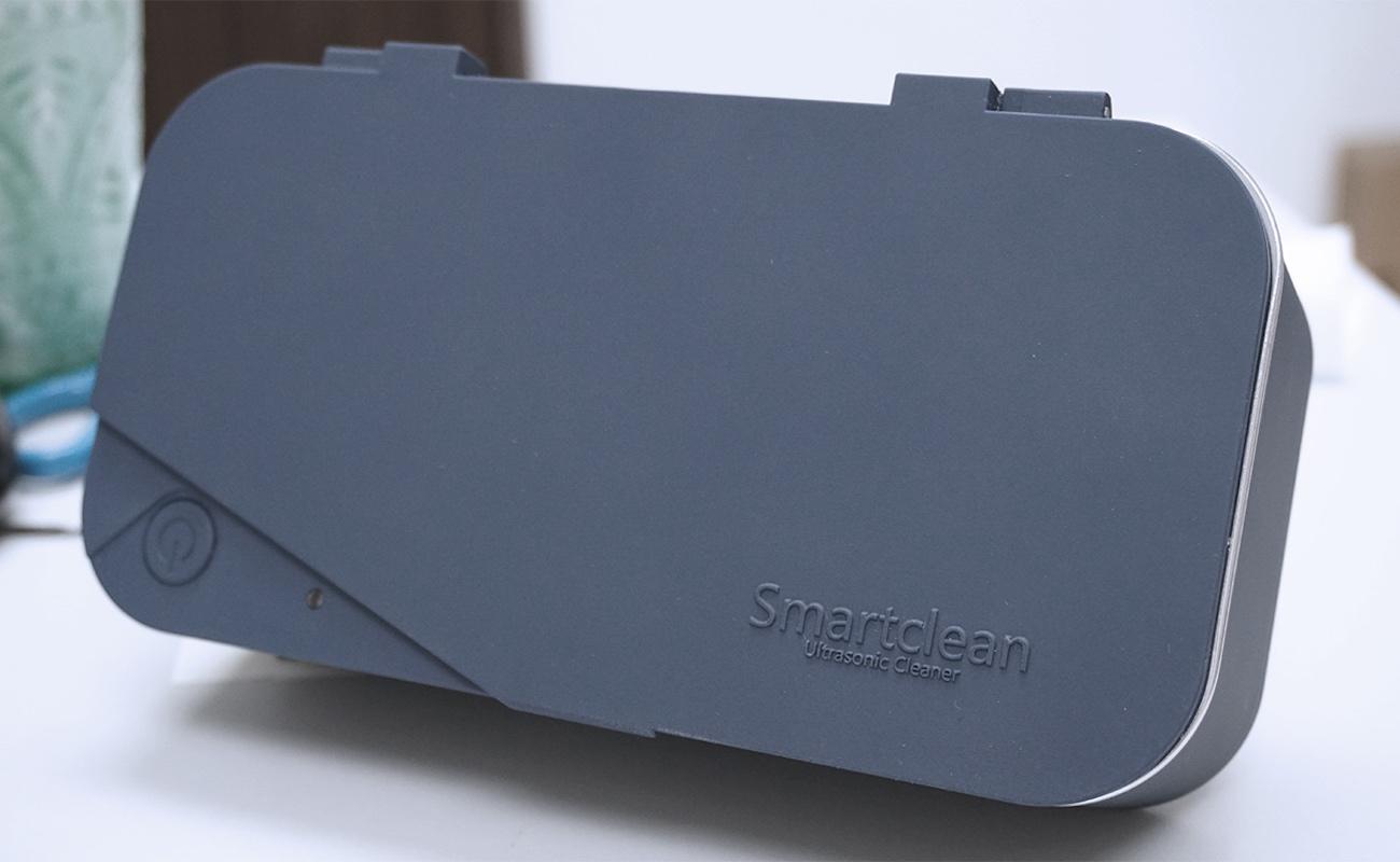 Smartclean Vision.5 Eyewear Ultrasonic Cleaner