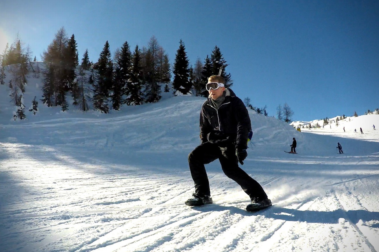 Wearable+Mini+Skis