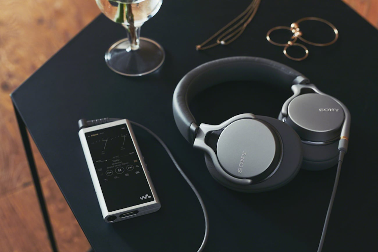 Sony MDR-1AM2 Wired Headphones