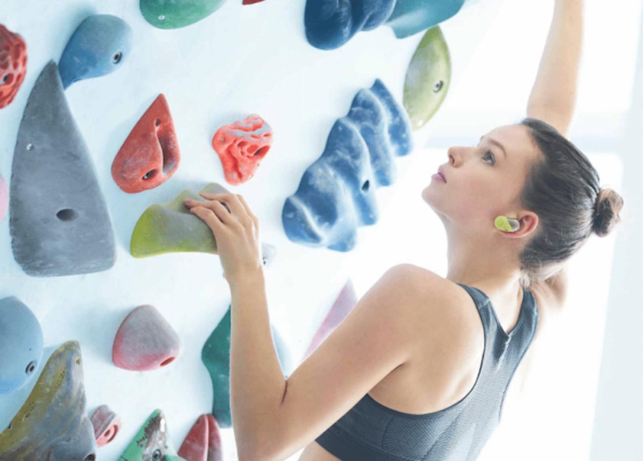 Sony Truly Wireless Bluetooth Earbuds