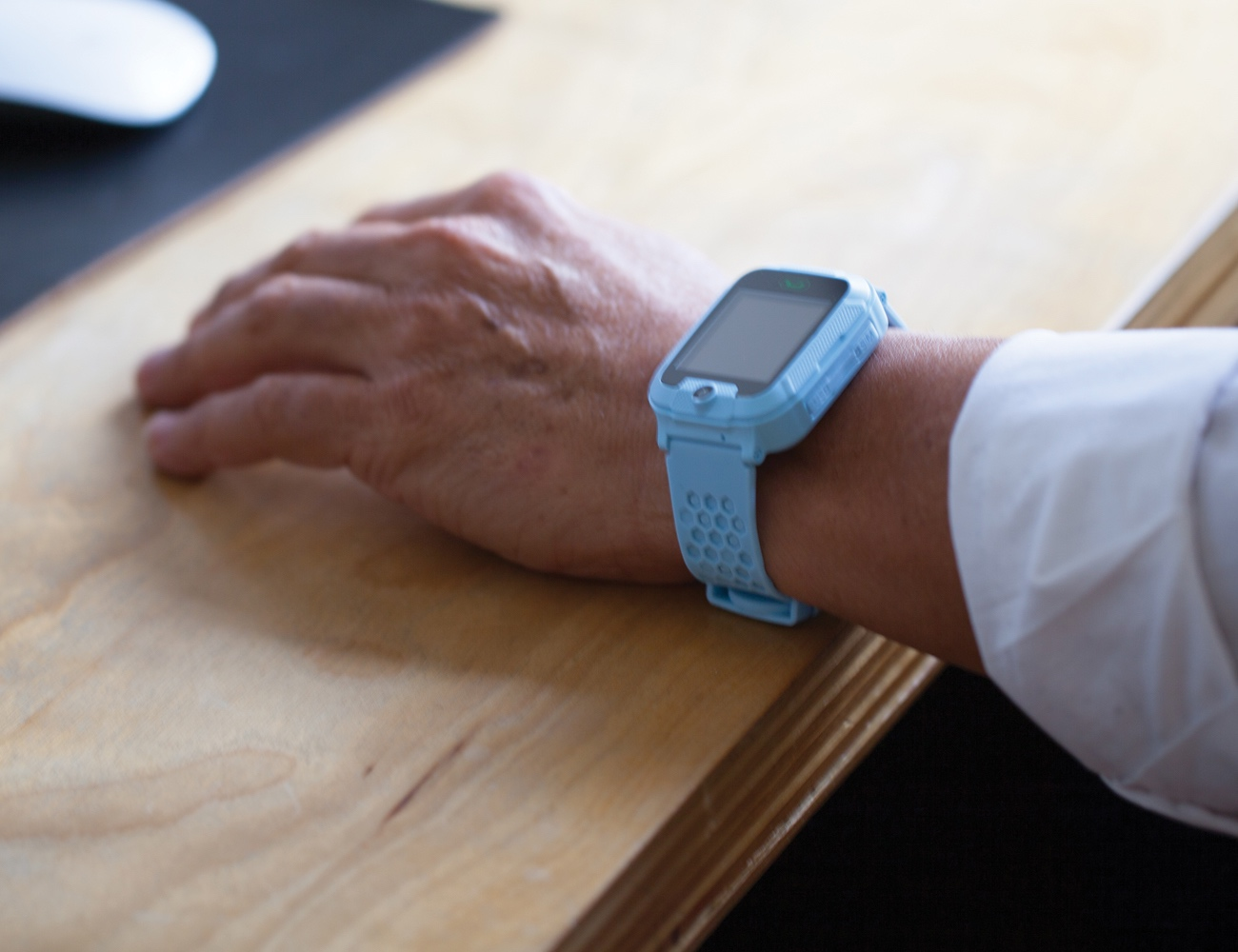 StayTogether All-In-One Tracking Smartwatch