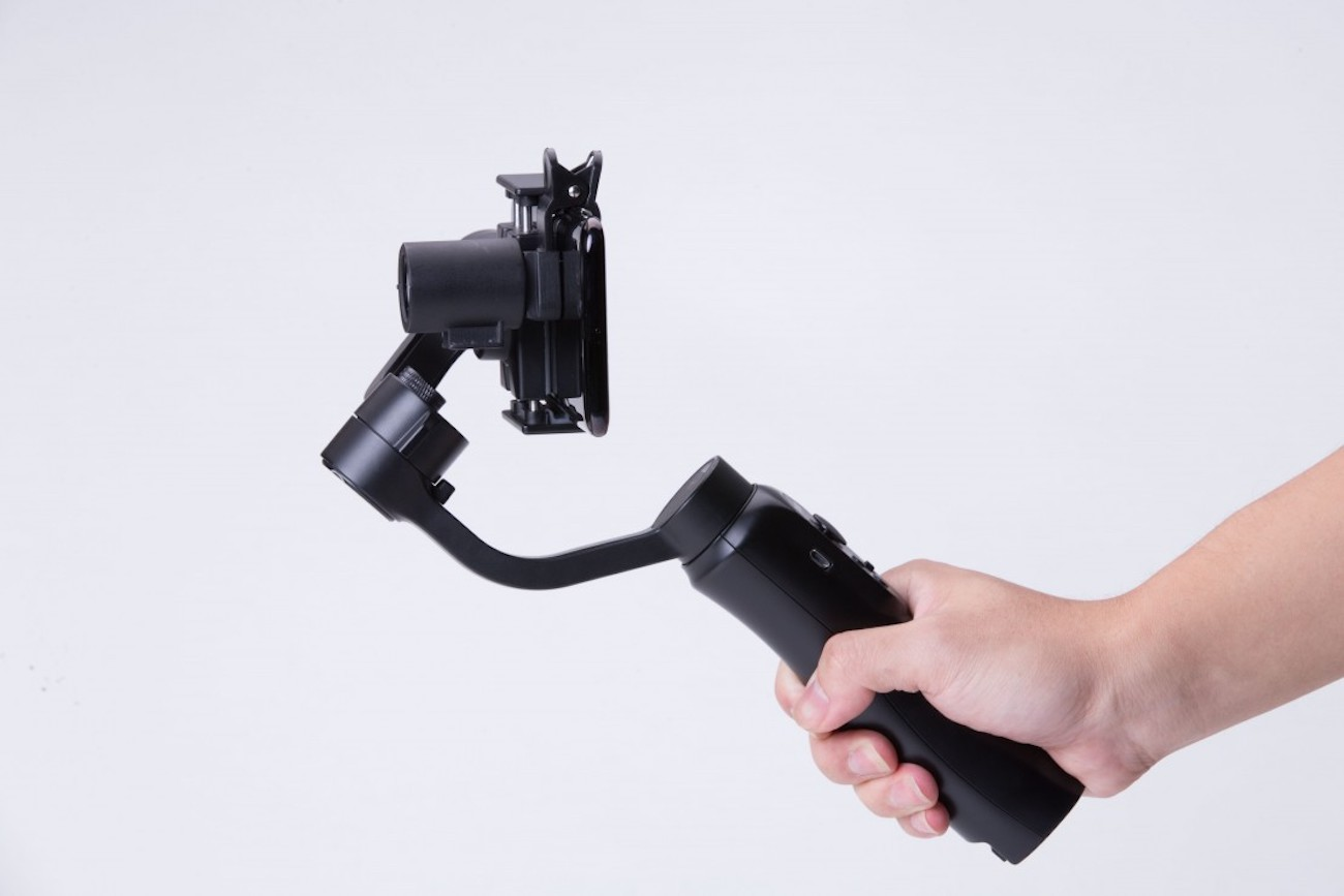 TARO Automatic Tracking Stabilizer