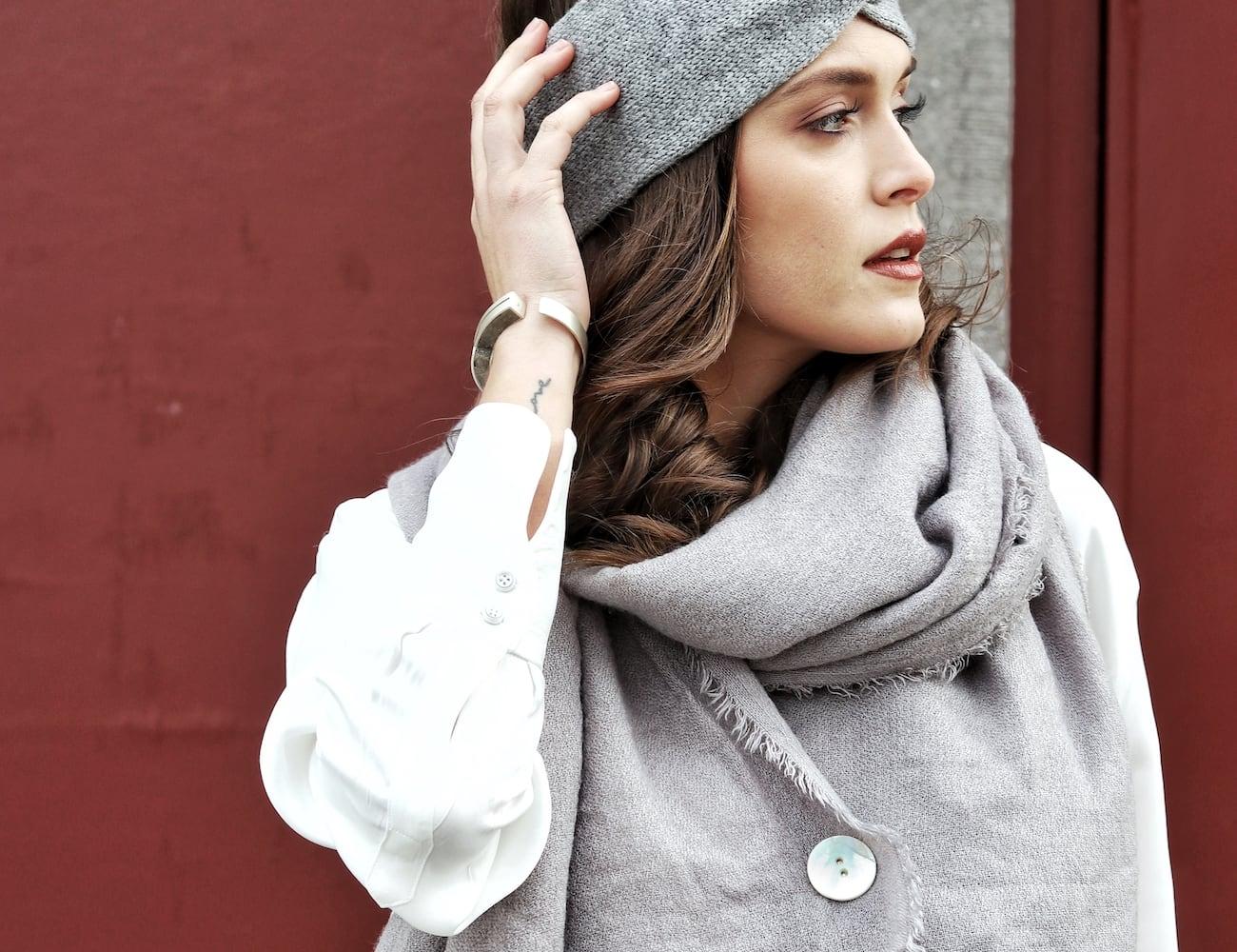 TDA Smart Button Fashion Accessory