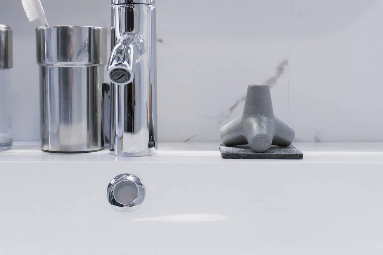 TETRA SOAP Ergonomic Soap Bar