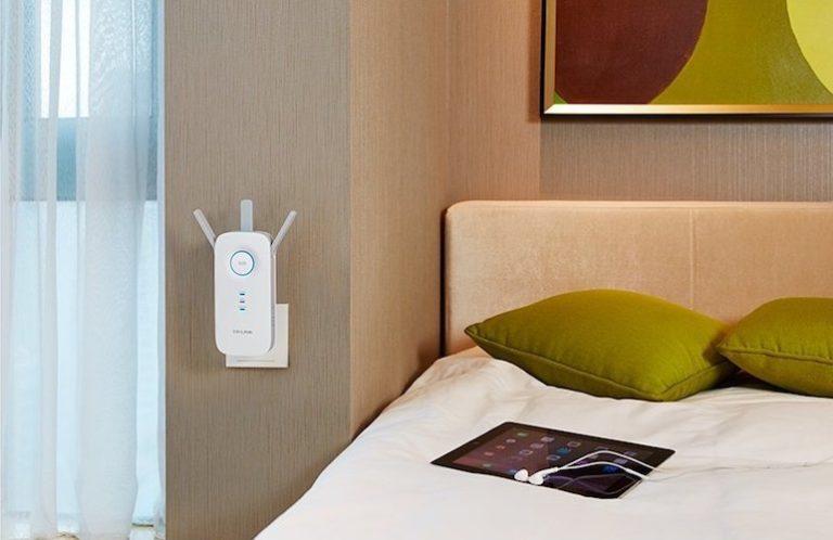 TP-Link+4K+Wi-Fi+Range+Extender