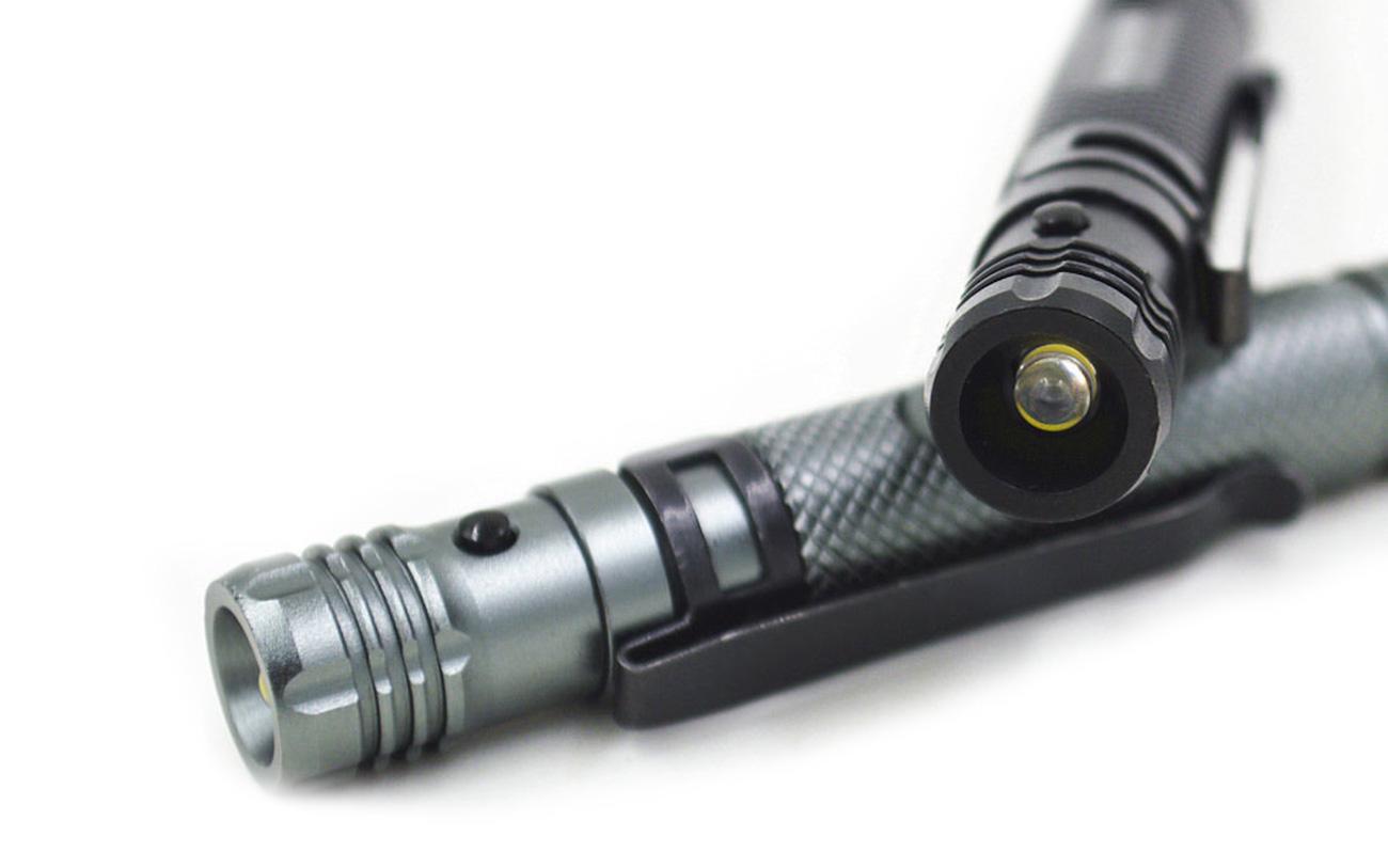 TacPen 4-in-1 Survival Pen