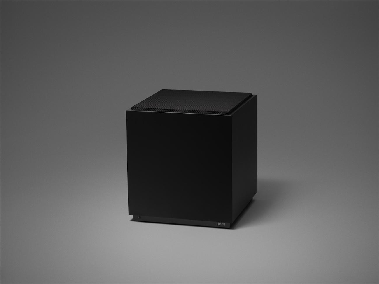 Teenage Engineering OD-11 Wireless Multi-Room Loudspeaker