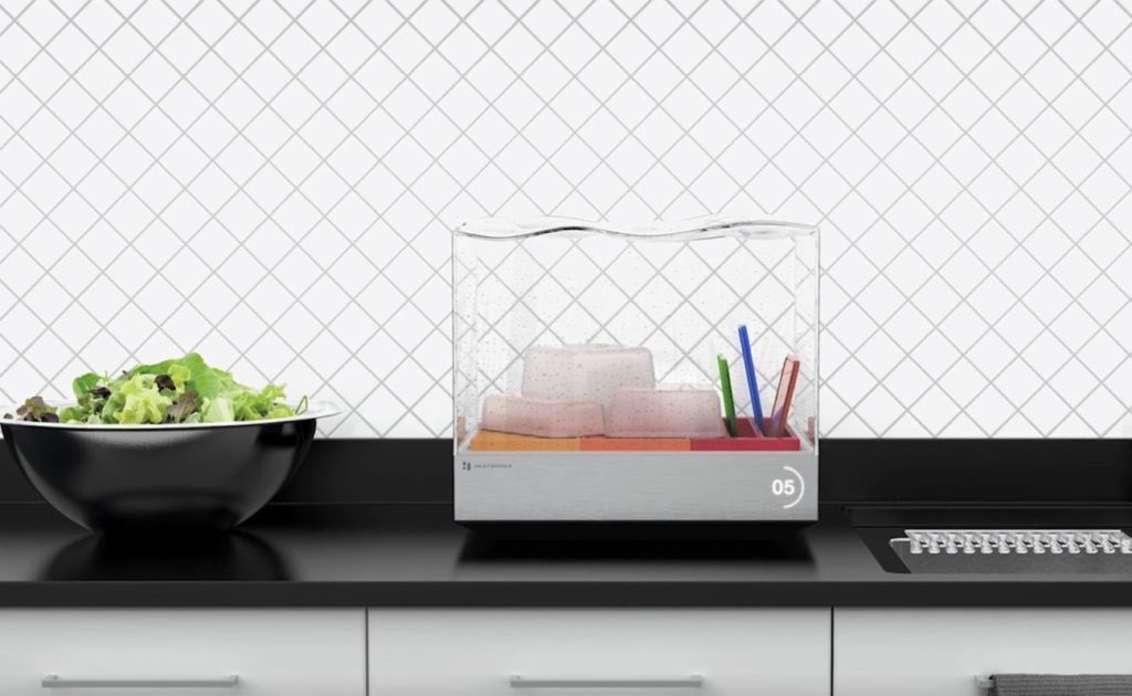 Tetra+Connected+Countertop+Dishwasher