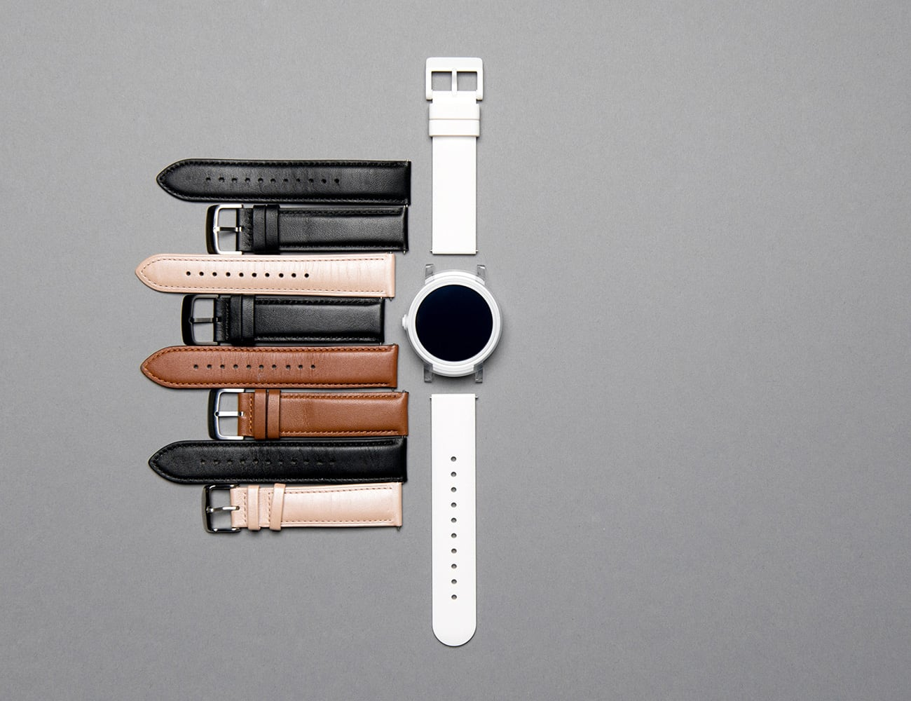 Ticwatch S&E Android Wear Smartwatches