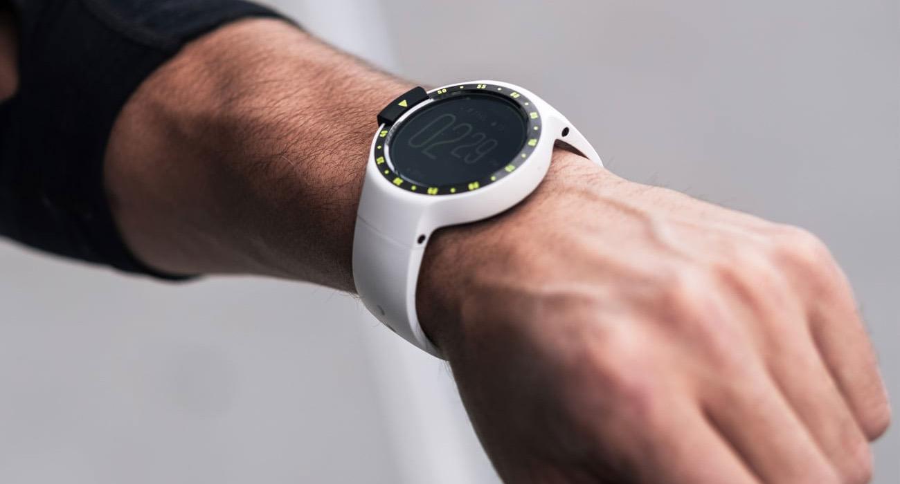 Ticwatch SE get fit 05