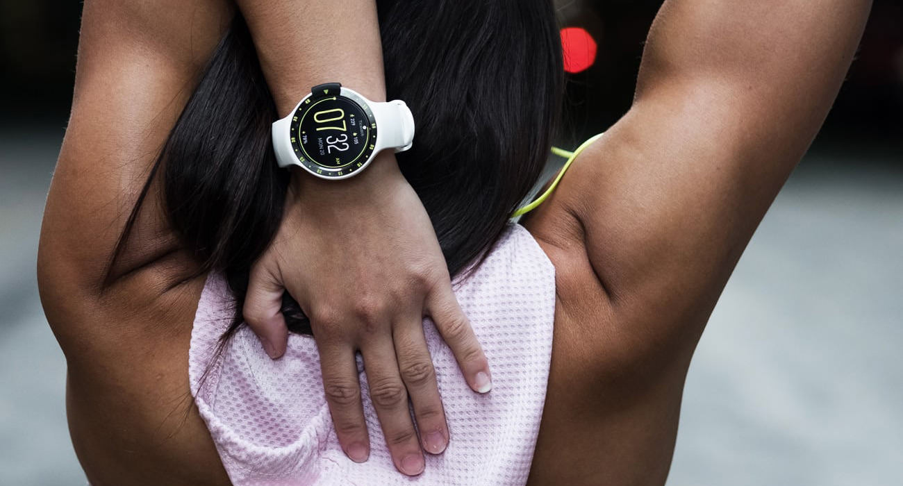Want to get fit? The new Ticwatch S&E smartwatches will help