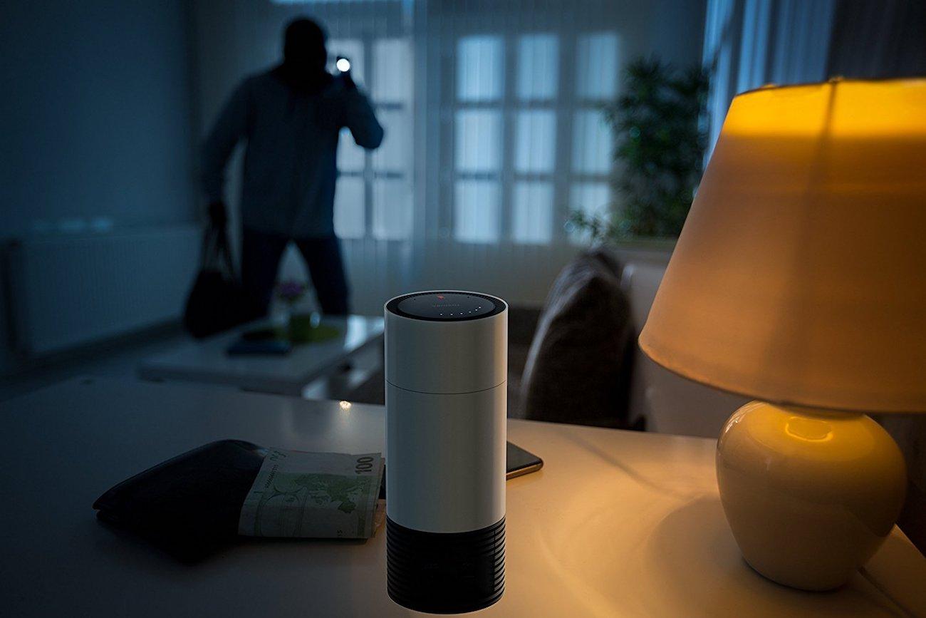 Toshiba Symbio All-In-One Smart Home Solution