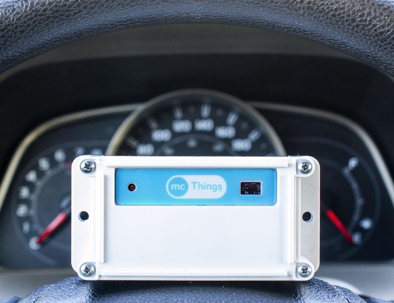 TrackALL Wireless Asset Tracker
