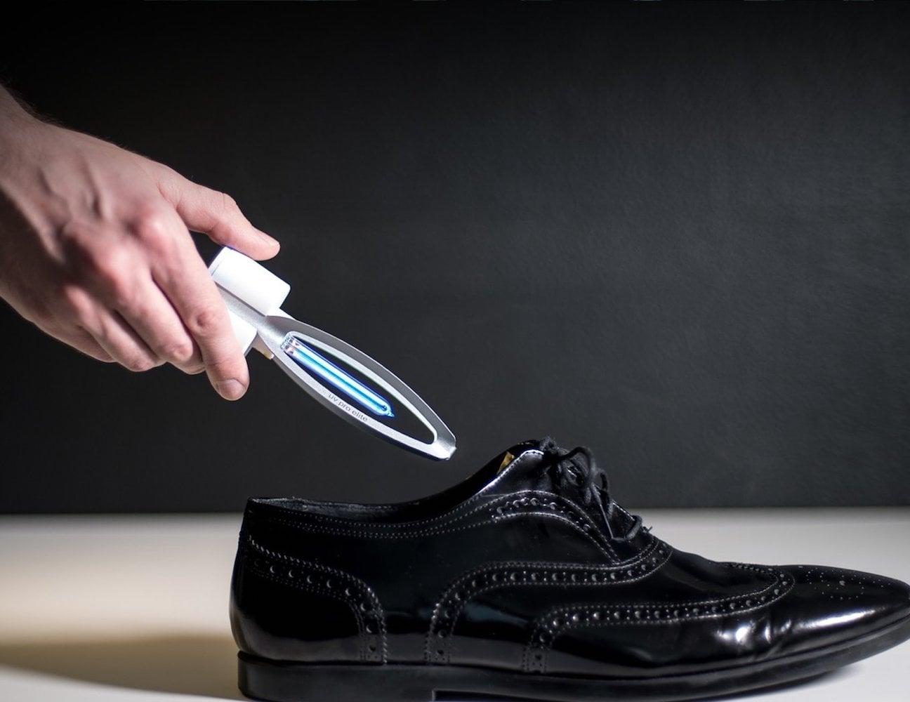 UV Pro Shoe Sanitizer