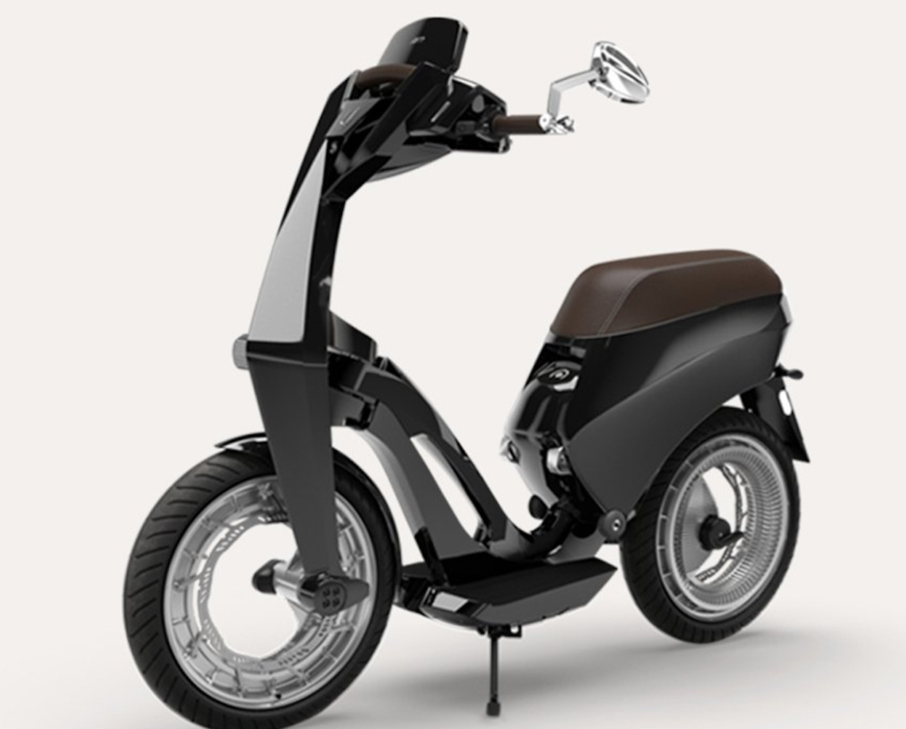 Ujet Stylish Foldable Electric Scooter loading=