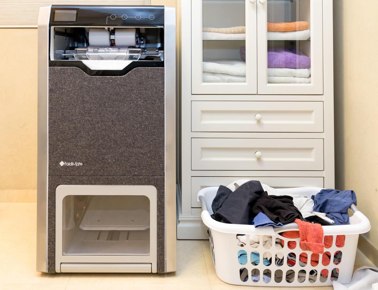 Foldimate Automatic Laundry Folding Robot 187 Gadget Flow