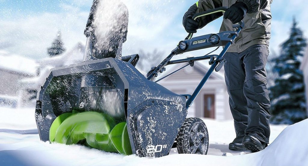 30 Winter Gadgets to Prep You for the Next Bomb Cyclone
