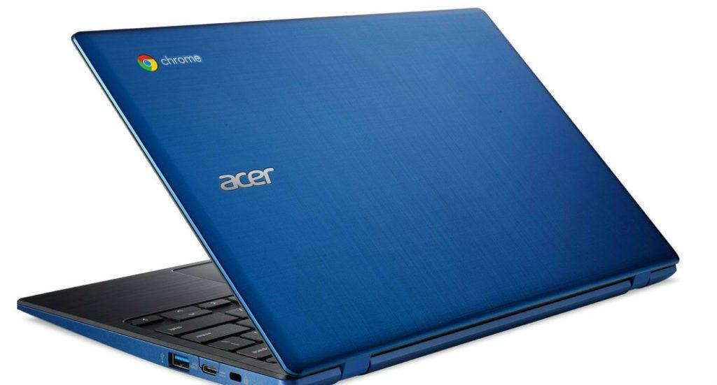 Acer Chromebook 11 USB-C Laptop