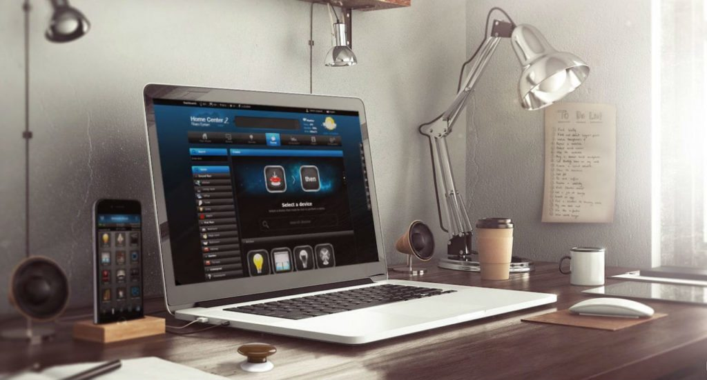 FIBARO The Button Multi-Touch Smart Button