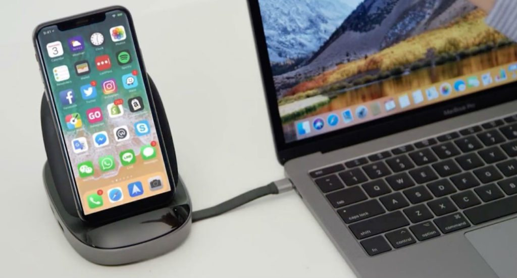 HyperDrive 8-in-1 USB-C Charging Hub