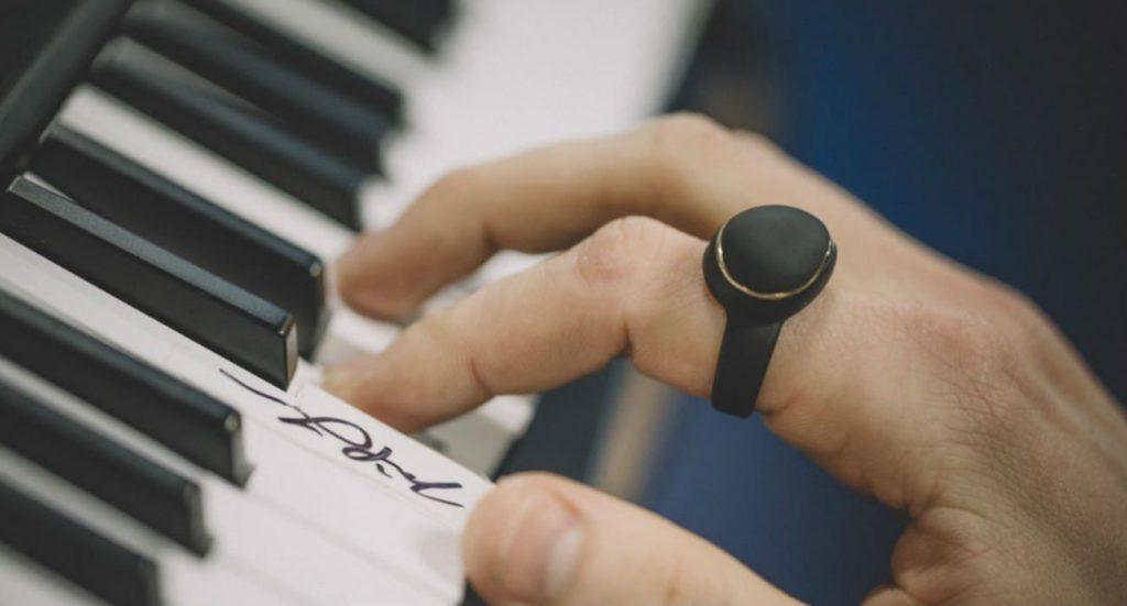 Enhancia MIDI Ring Controller