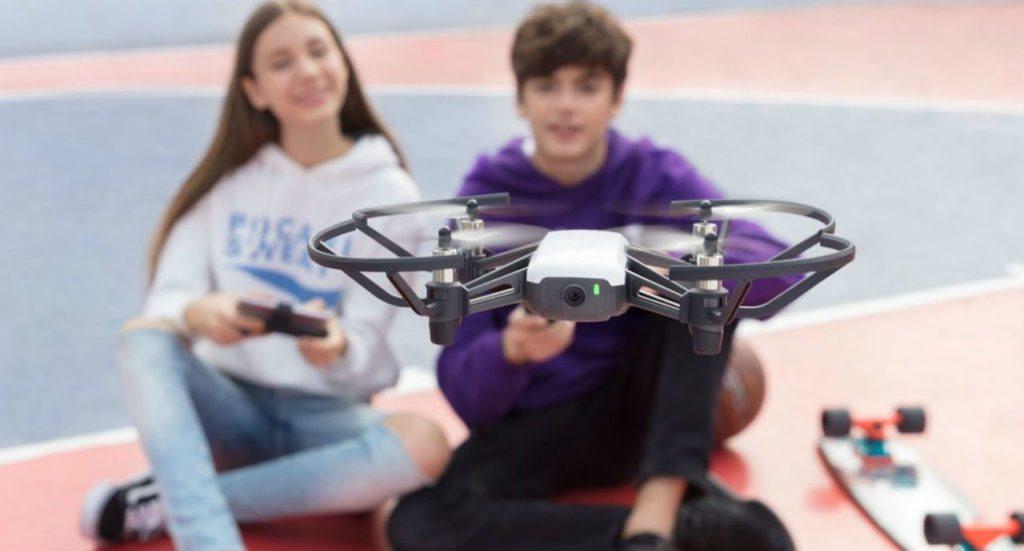 Tello Small Toy Drone