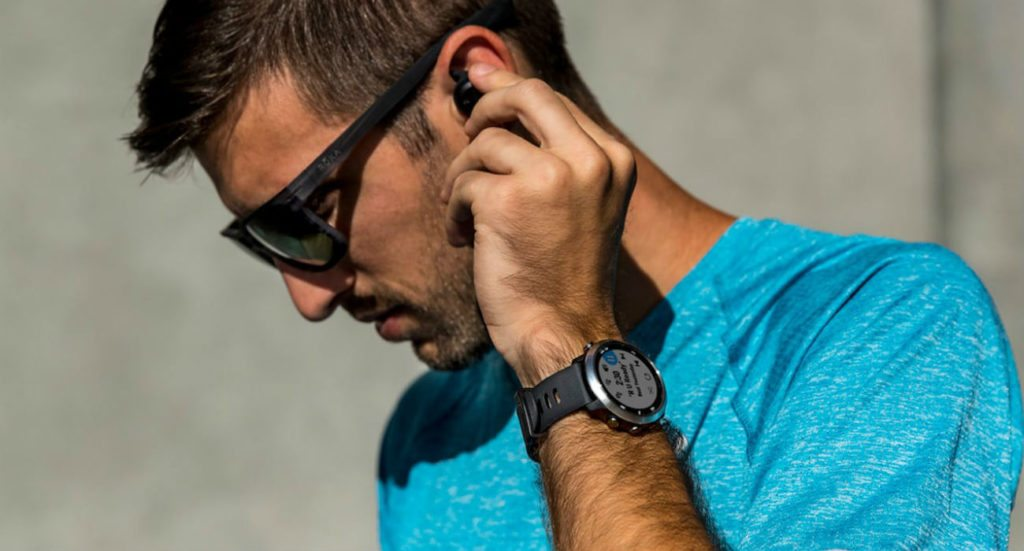Garmin Forerunner 645 GPS Music Smartwatch