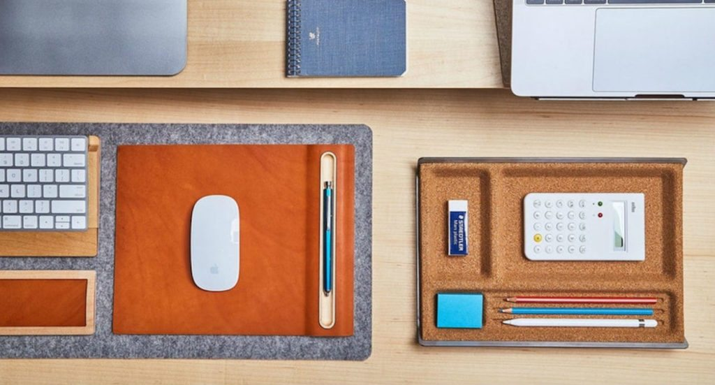 10 desk accessories that will make you more productive