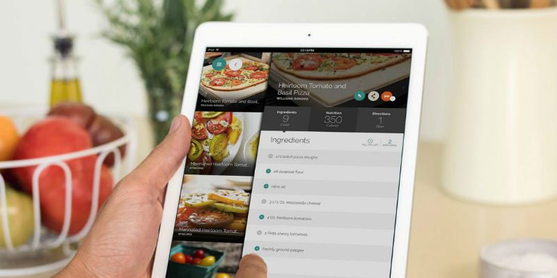 Yummly app gives you healthy recipes