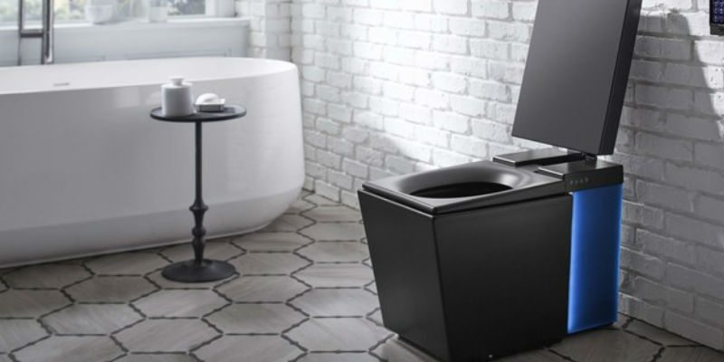 Do you really need to spend $6000 on a smart toilet?
