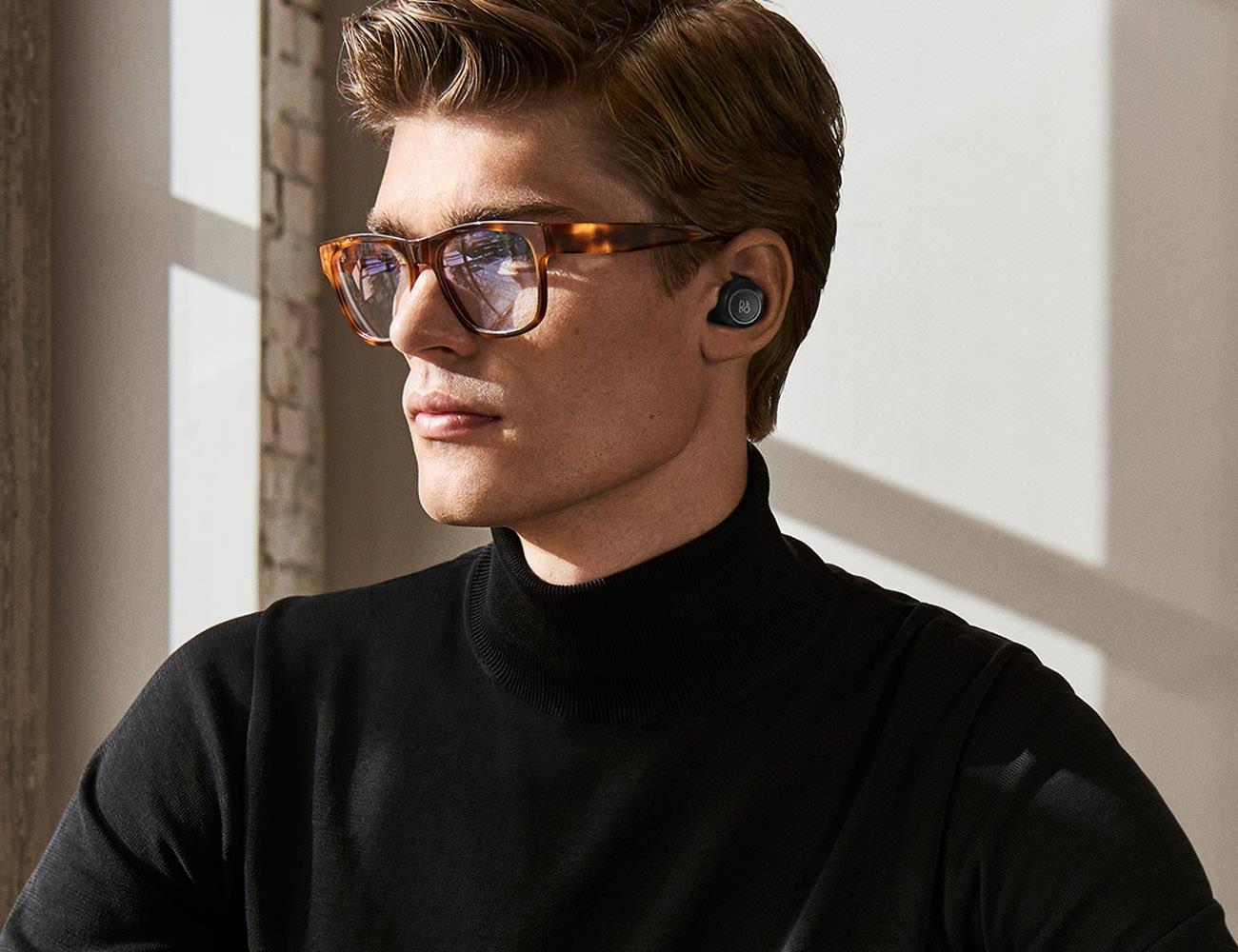 Bang & Olufsen E8 Limited Edition True Wireless Headphones