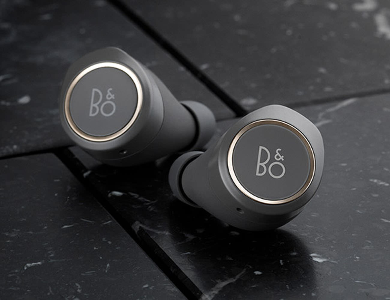 Beoplay E8 Limited Edition True Wireless Headphones