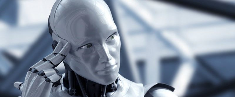 Are robots taking over the world?