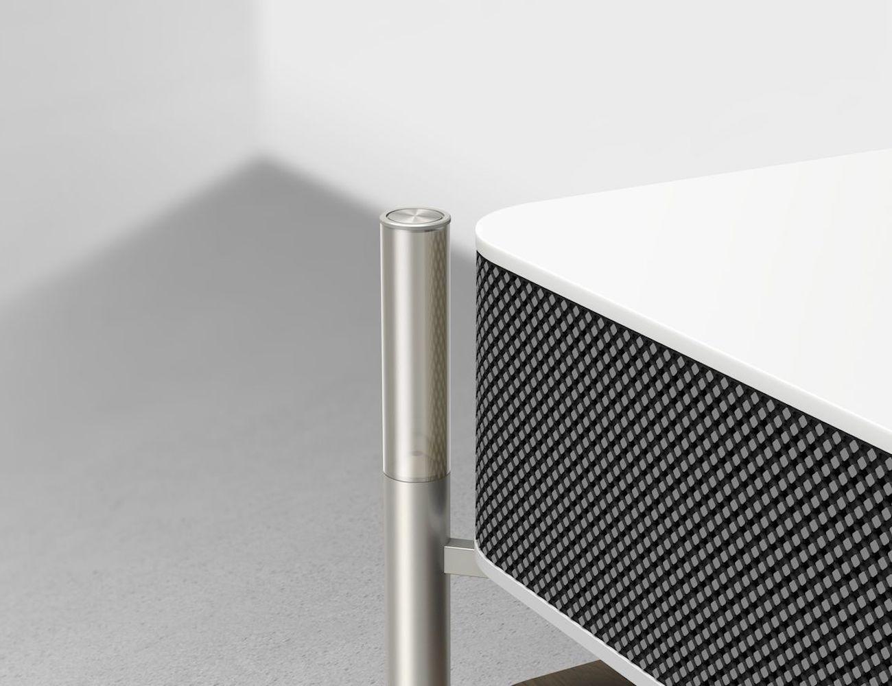 Sony 4K Ultra Short Throw Laser Projector