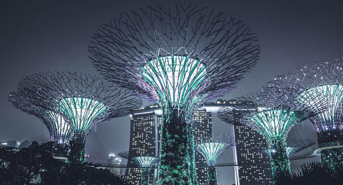Meet the Smart Cities Tech of the Future
