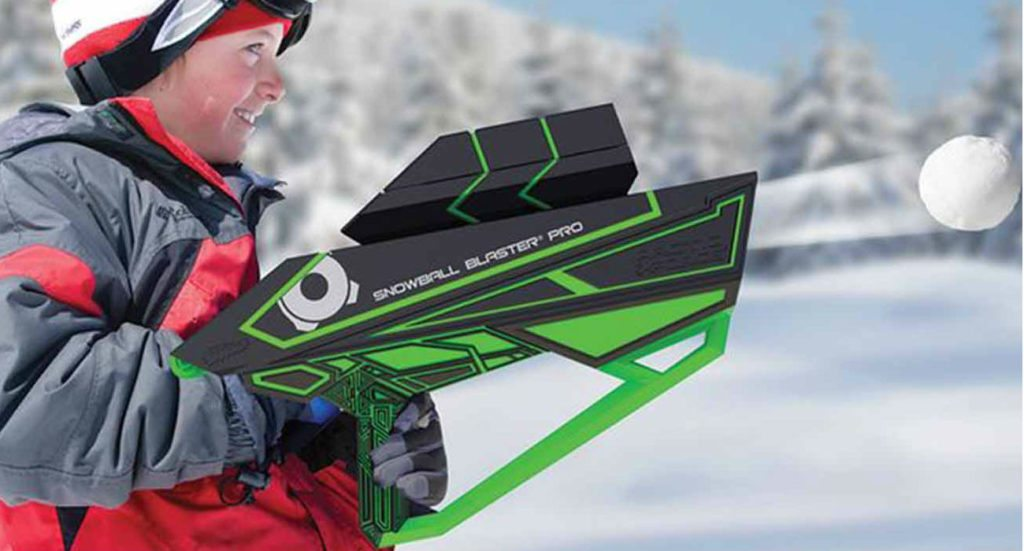 15 Winter Gadgets for Hitting the Slopes