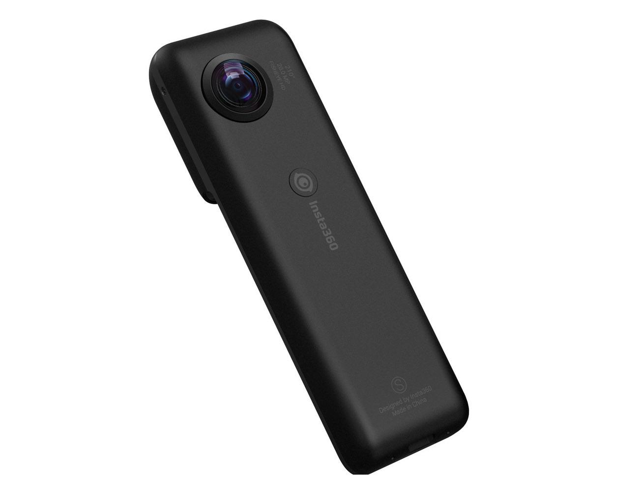 Insta360 Nano S 4K 360-Degree Smartphone Camera