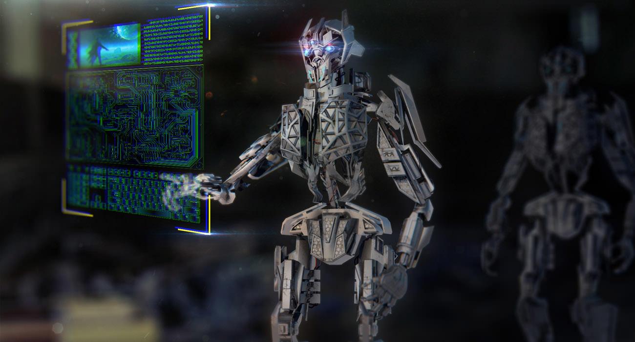 AI will rule 08