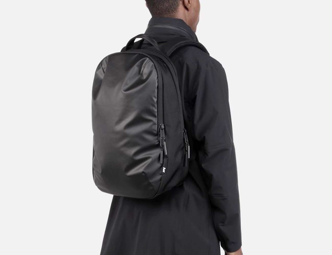 Aer Day Pack Minimalist Everyday Backpack