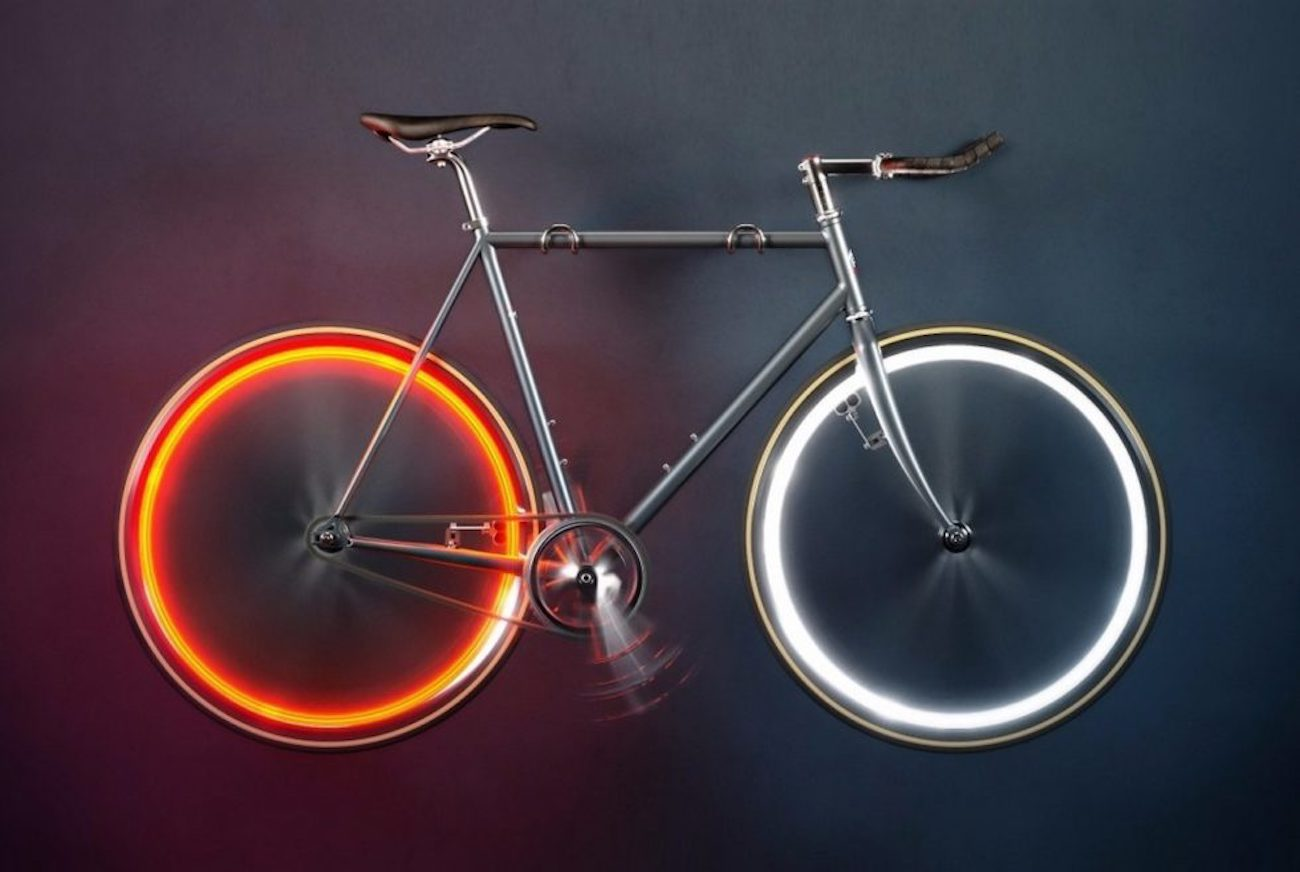 Arara Battery-Free Bicycle Lights